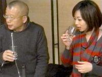 井上和香ちゃん 鶴瓶の家族に乾杯 02