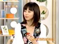 井上和香ちゃん スタジオパーク 02