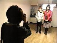 井上和香ちゃん ビジネスサテライト 04