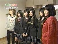井上和香ちゃん ビジネスサテライト 05