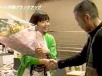 井上和香ちゃん コラソン de メロン 04