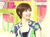井上和香ちゃん おもいっきりイイテレビ 02