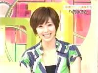 井上和香ちゃん おもいっきりイイテレビ 03