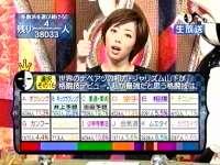 井上和香ちゃん MANNINGEN 01