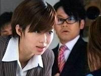 井上和香ちゃん シバトラ 04