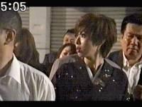 井上和香ちゃん はい!テレビ朝日です 01