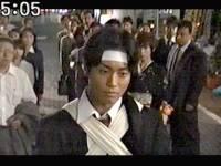 井上和香ちゃん はい!テレビ朝日です 02
