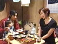 井上和香ちゃん サラリーマン金太郎 06