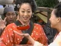 井上和香ちゃん 必殺仕事人2009