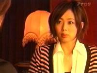井上和香ちゃん LOVE GAME 03