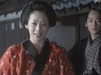 井上和香ちゃん 必殺仕事人 01