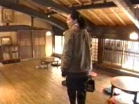 井上和香ちゃん 道草 04