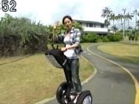 井上和香ちゃん ハワイの旅 01