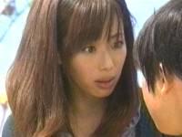 井上和香ちゃん FACE-MAKER 01